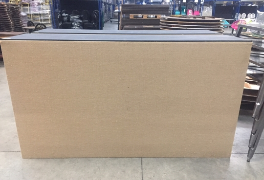 comptoir 2000x500 Hte.1100