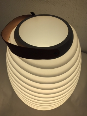 lampe glacière musicale bee ice Synergy 65