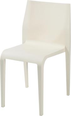 chaise klint creme