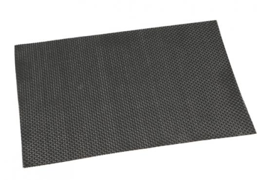 set tresse noir 45x32