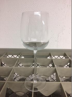 kapri clair verre eau 40cl + bac et separateurs