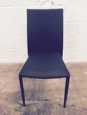 chaise fabrik anthracite