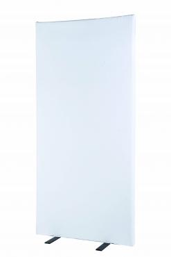 housse cloison 180x90 blanche