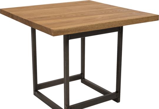 table basse deko willow 60x60 H49