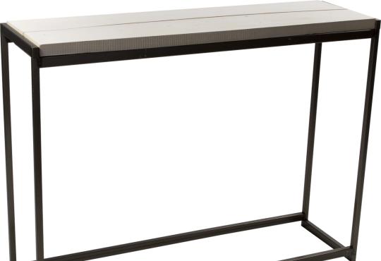 console deko wood  120x35 H 90