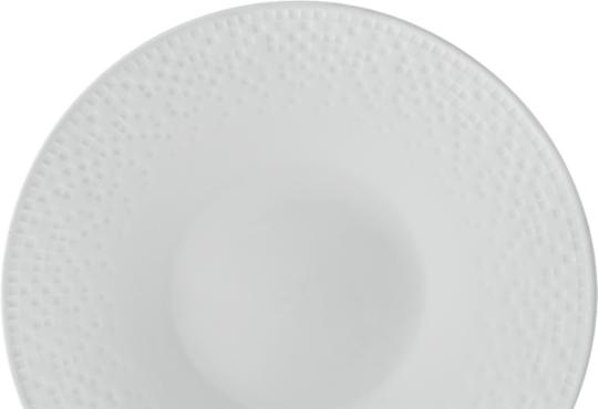 assiette creuse mosaic Ø 22