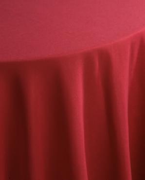 nappe basik framboise 180x180