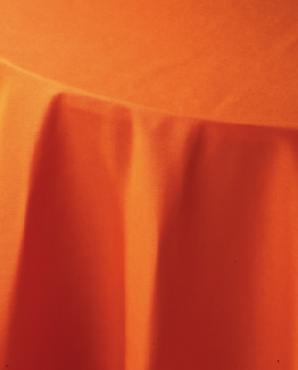 nappe basik orange 180x180