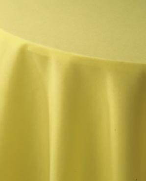 nappe basik jaune 180x180