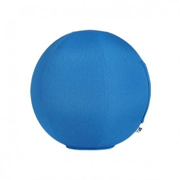 yoga ball bleu indigo