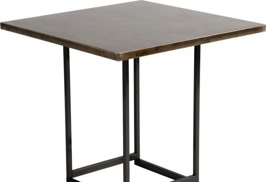 table deko gun 80x80 H75