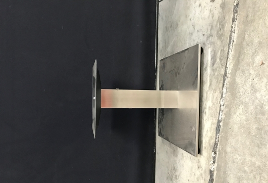 Pied stan  H 40 cm