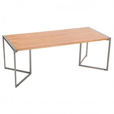 Table grog 200x90 H74 cm