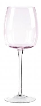 kapri rose verre eau 40cl