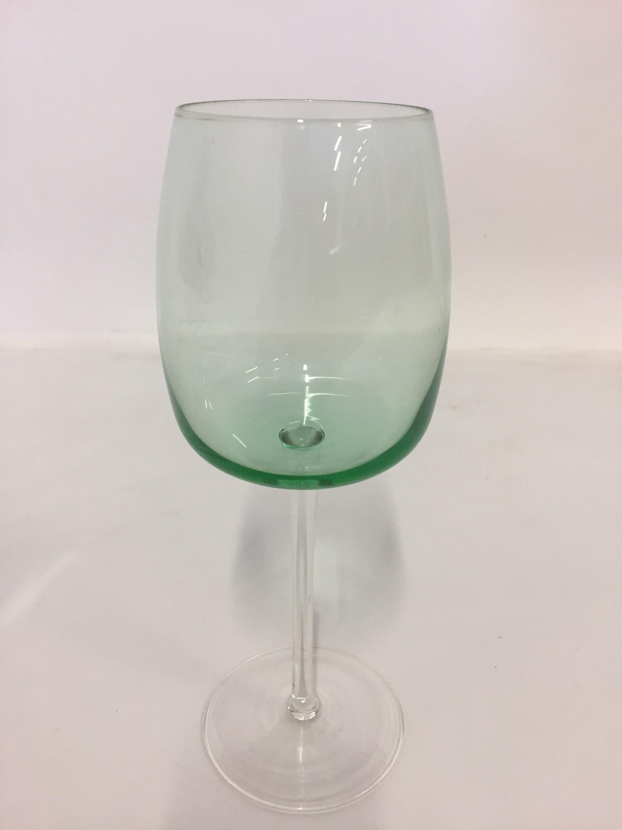 kapri vert verre eau 40cl