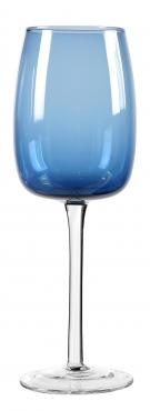 kapri bleu verre vin 27cl