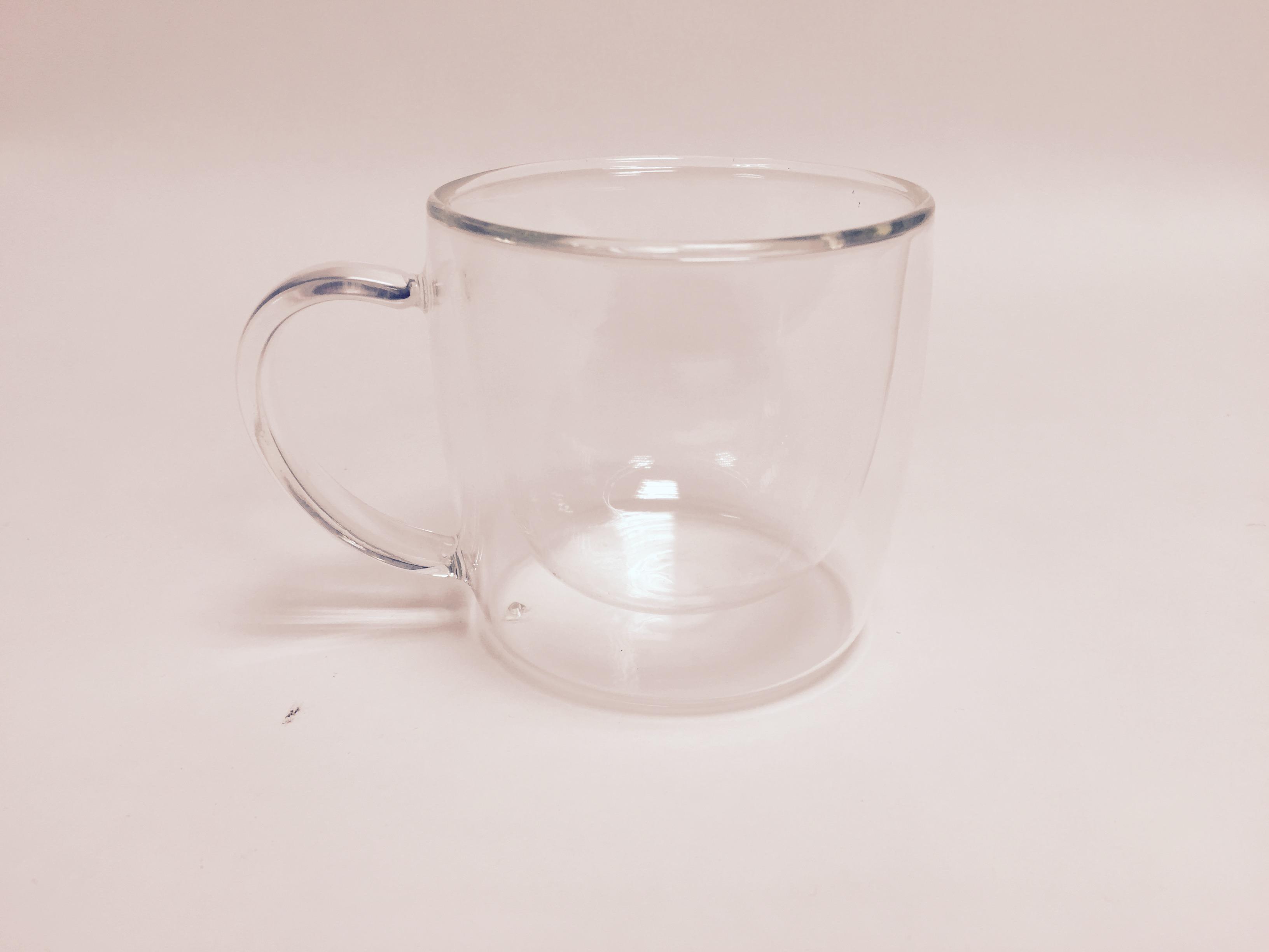 tasse à thé wall