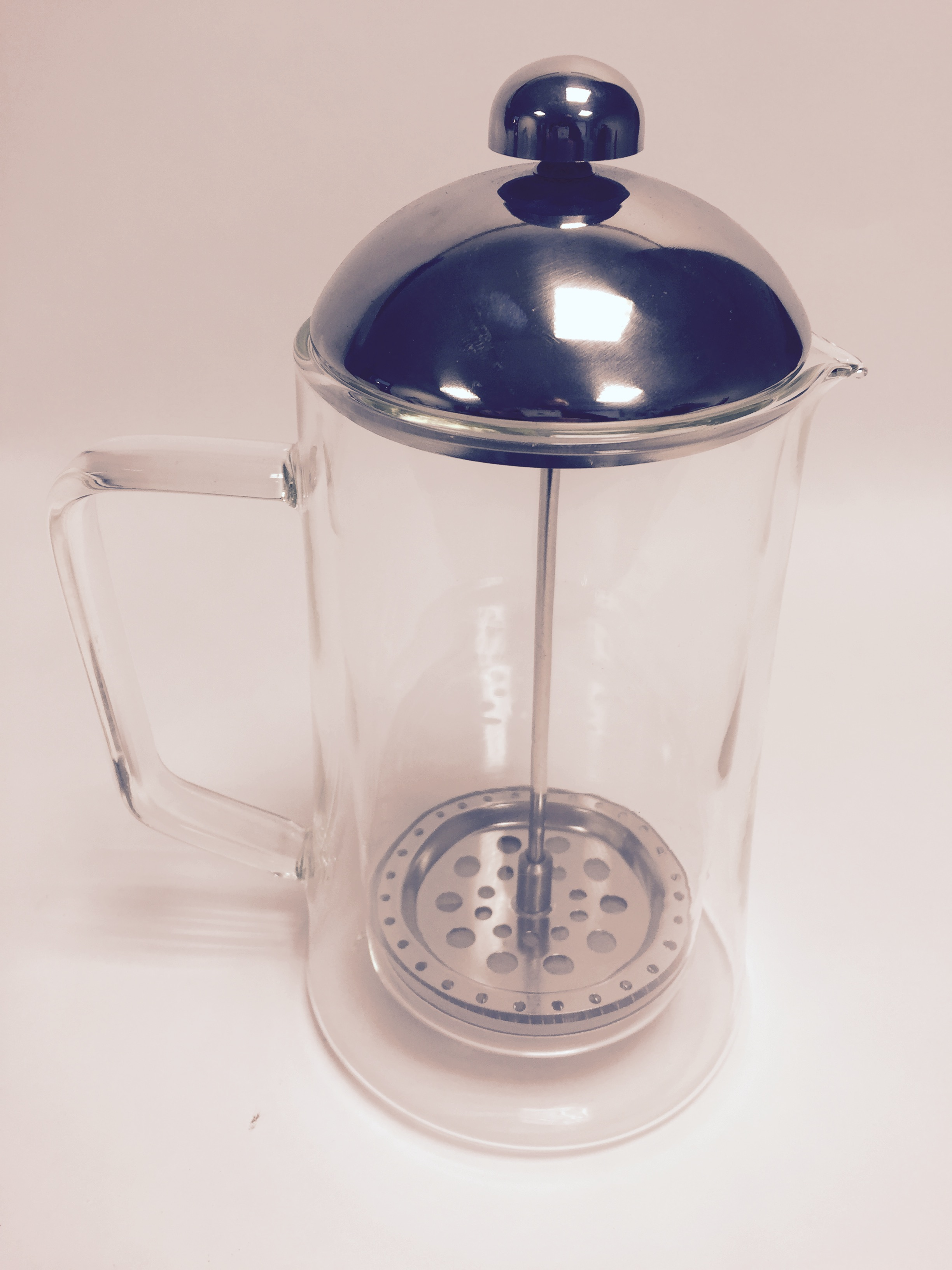 cafetiere wall 1L