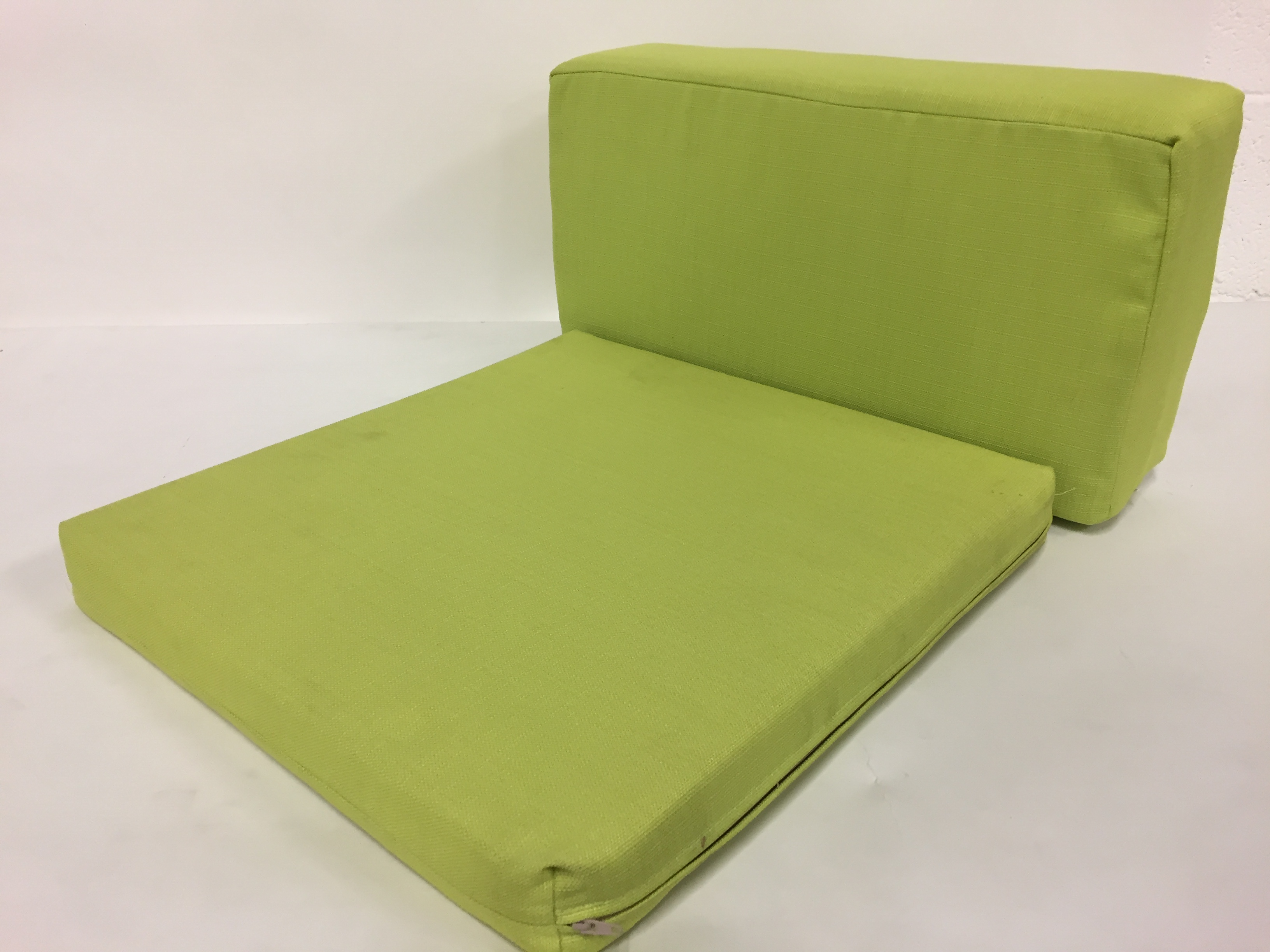 coussin anis dos+ assise