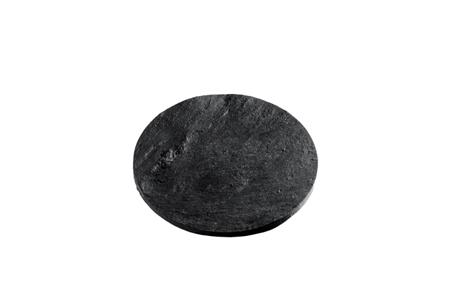ardoise ronde 14cm