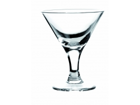 verre mini martini 9cl Ø8 H10